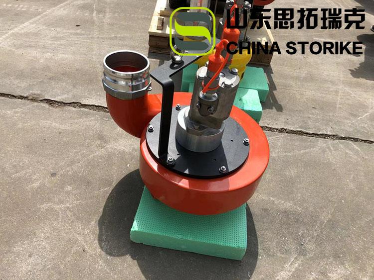 渣浆泵12