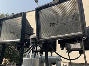移动照明车-遥控升降照明车SMLV-500B