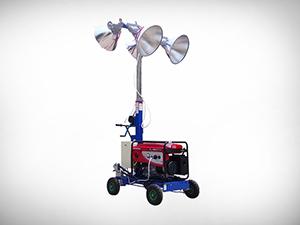 移动照明车-手推式照明车SMLV-1000B