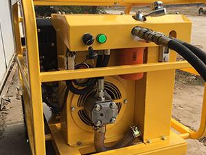 液压动力站-液压工作站STP13-30