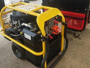 液压动力站-液压动力站STP30-60