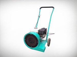 灌缝机相关产品-路面吹风机STCF-55