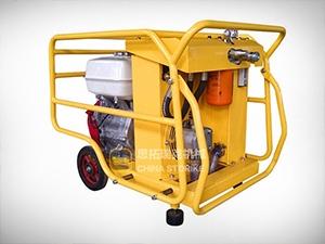 Hydraulic power station - Hydraulic power station STP13-30