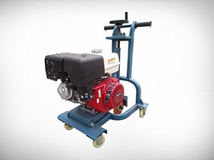 灌缝机相关产品-路面开槽机STKC-13