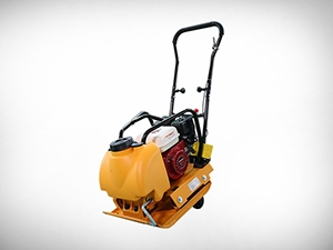 One way plate compactor STP-90