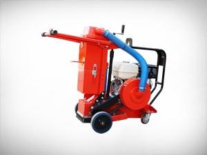 灌缝机相关产品-路面吸尘开槽机ST-180