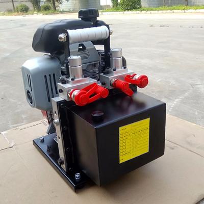 液压动力站是做什么用的?