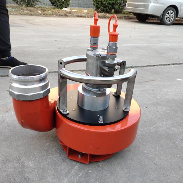 液压渣浆泵如何进行排水排污?必择渣浆泵的原因有哪些?