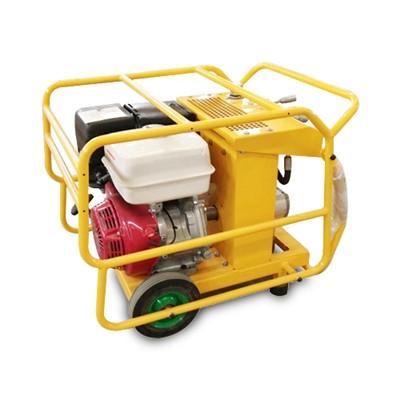液压动力站经常出现的问题和解决方案