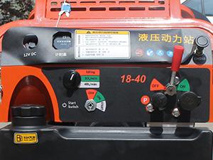 液压动力站-液压动力站STP18-40