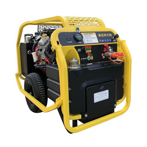 专业生产多功能液压动力站的厂家