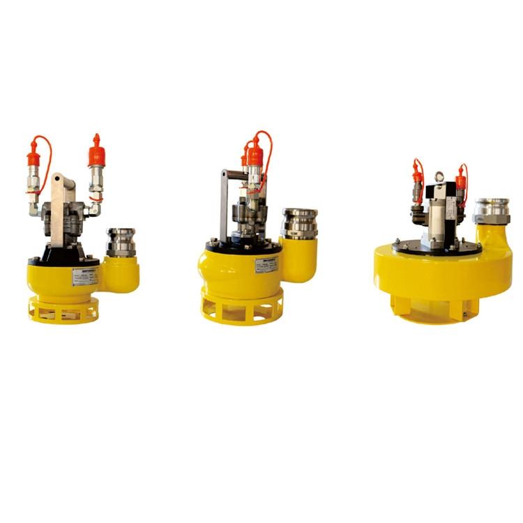 什么是液压渣浆泵的汽蚀现象?