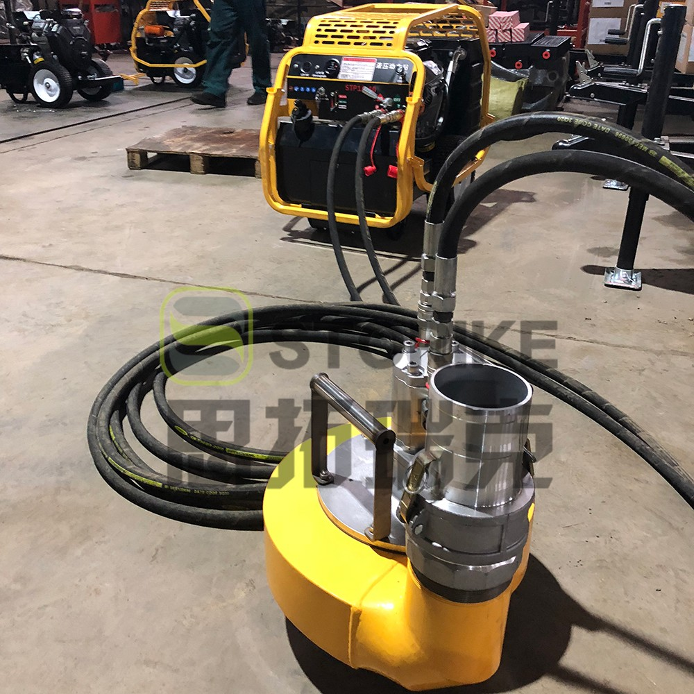 液压动力站常使用的液压油质量好坏如何判断?